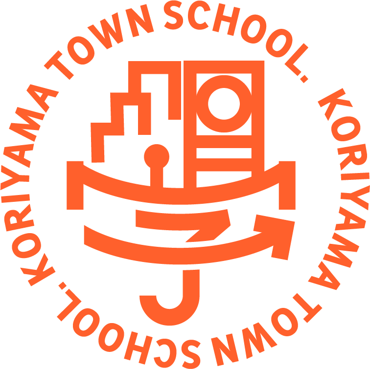 KORIYAMA TOWN SCHOOL.